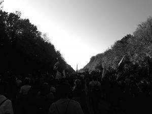 Unteilbar-Demo 13.10.2018, Berlin